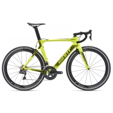 Giant Propel Advanced 0 Aero Carbon Road Bike 2019