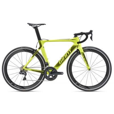 Giant Propel Advanced 0 Aero Carbon Road Bike 2019