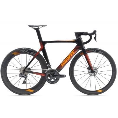 Giant Propel Advanced Pro Disc Aero Carbon Road Bike 2019