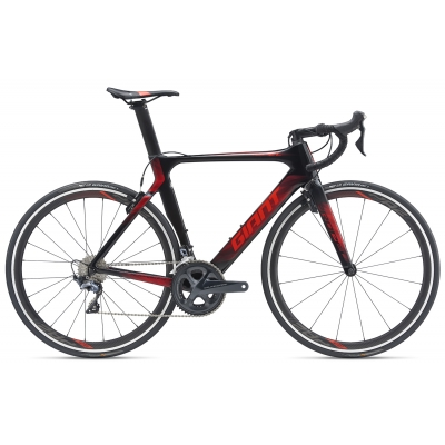 Giant Propel Advanced 1 Aero Carbon Road Bike 2019