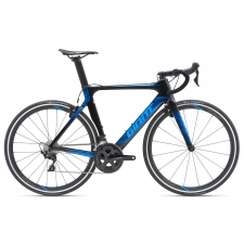 Giant Propel Advanced 2 Aero Carbon Road Bike 2019