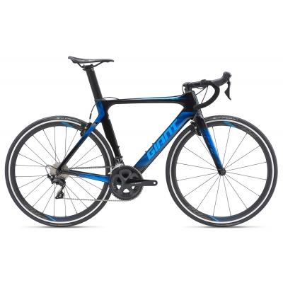 Giant Propel Advanced 2 Aero Carbon Road Bike 2019