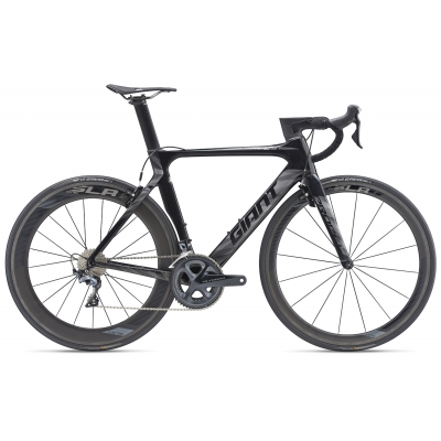Giant Propel Advanced Pro 1 Aero Carbon Road Bike 2019