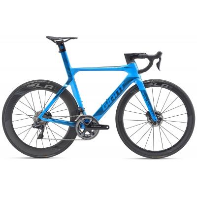 Giant Propel Advanced SL 0 Disc Aero Carbon Road Bike 2019