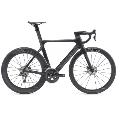 Giant Propel Advanced SL 1 Disc Aero Carbon Road Bike 2019