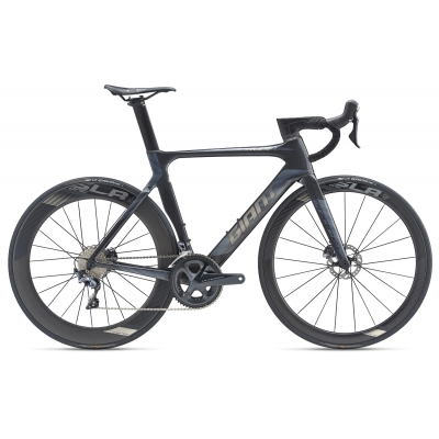 Giant Propel Advanced 1 Disc Aero Carbon Road Bike 2019