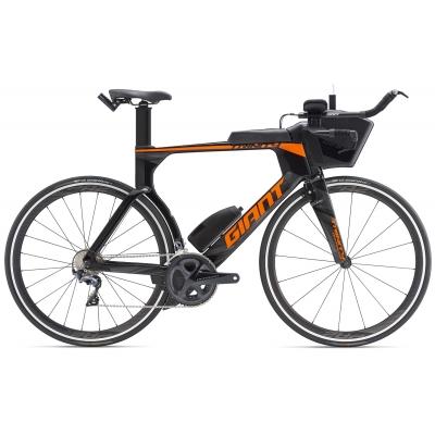 Giant Trinity Advanced Pro 2 Carbon Triathlon Bike 2019