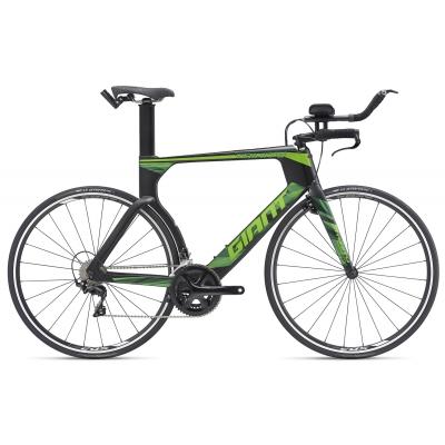 Giant Trinity Advanced Carbon Triathlon Bike 2019