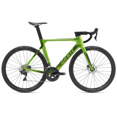 Giant Propel Advanced 2 Disc Aero Carbon Road Bike 2019