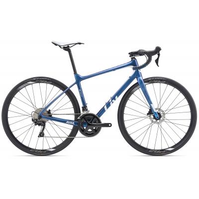 Liv/Giant Avail Advanced 2 Women's Carbon Road Bike 2019