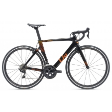 Liv/Giant Enviliv Advanced 2 Women's Carbon Aero Road ...