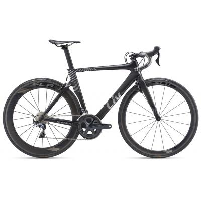 Liv/Giant Enviliv Advanced Pro Women's Carbon Aero Road Bike 2019