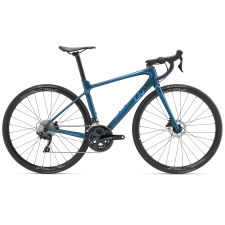 Liv/Giant Langma Advanced 2 Disc Women's Road Bike 2019