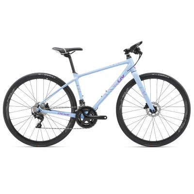 Liv/Giant Thrive 0 Women's Hybrid Bike 2019