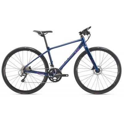 Liv/Giant Thrive 1 Women's Hybrid Bike 2019