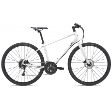Liv/Giant Alight 1 Disc Women's Hybrid Bike 2019