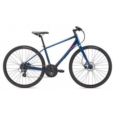 Liv Alight 2 Disc Women's Hybrid Bike 2019
