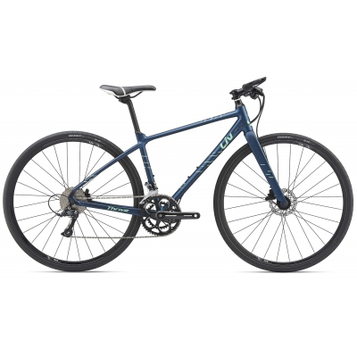 Liv Thrive 2 Women's Hybrid Bike 2019