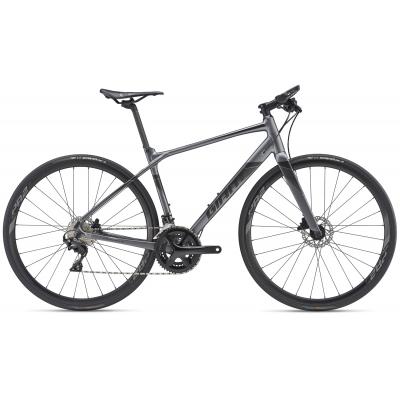 Giant FastRoad SL 0 Flatbar Road Bike 2019