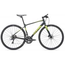 Giant FastRoad SL 2 Flatbar Road Bike 2019