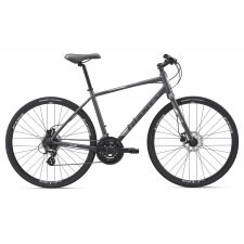 Giant Escape 2 Disc Hybrid Bike 2019