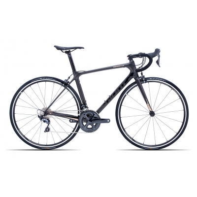 Giant TCR Advanced 1 Carbon Road Bike 2019