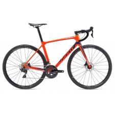 Giant TCR Advanced 2 Disc Carbon  Road Bike 2019