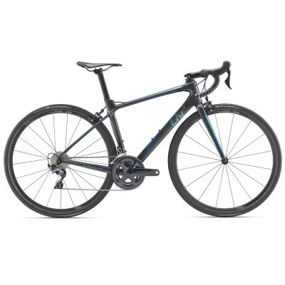 Liv/Giant Langma Advanced Pro 1 Women's Carbon Road Bike 2019