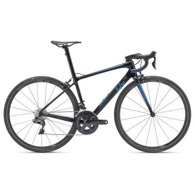 Liv/Giant Langma Advanced SL 1 Women's Carbon Road Bike 2019