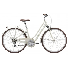 Liv/Giant Flourish FS 2 Women's Traditional Bike 2019