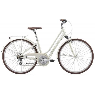 Liv/Giant Flourish FS 2 Women's Traditional Bike 2019