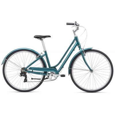 Liv/Giant Flourish 3 Women's Traditional Bike 2019