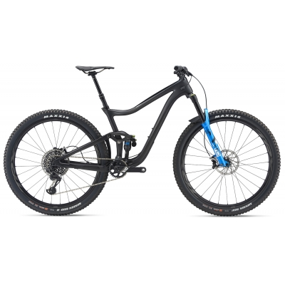 Giant Trance Advanced Pro 29er 0 Carbon Mountain Bike 2019