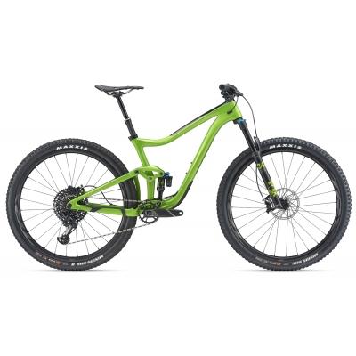 Giant Trance Advanced Pro 29er 1 Carbon Mountain Bike 2019