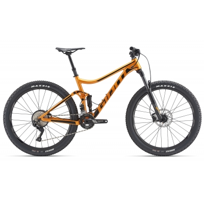 Giant Stance 1 Mountain Bike 2019