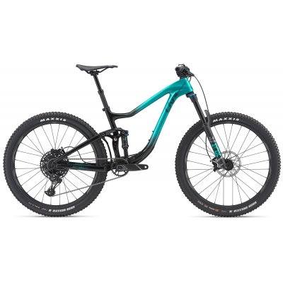 Liv/Giant Intrigue Advanced 2 Women's Carbon Mountain Bike 2019