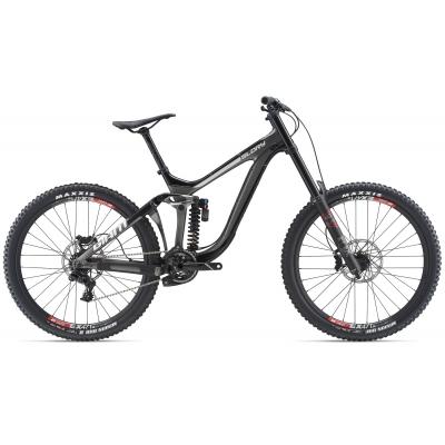 Giant Glory Advanced 1 Carbon Downhill Mountain Bike 2019