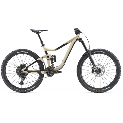 Giant Reign SX 1 Mountain Bike 2019