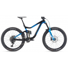 Giant Reign Advanced 0 Carbon Mountain Bike 2019