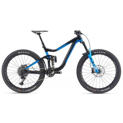 Giant Reign Advanced 0 Carbon Mountain Bike 2019