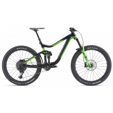 Giant Reign Advanced 1 Carbon Mountain Bike 2019