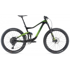 Giant Trance Advanced 1 Carbon Mountain Bike 2019