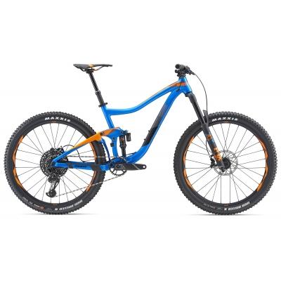 Giant Trance 1 Mountain Bike 2019