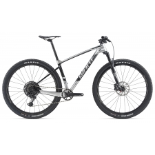 Giant XTC Advanced 29 1 Carbon Mountain Bike 2019