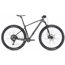 Giant XTC Advanced 29 2 Carbon Mountain Bike 2019