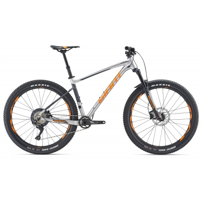Giant Fathom 1 Mountain Bike 2019