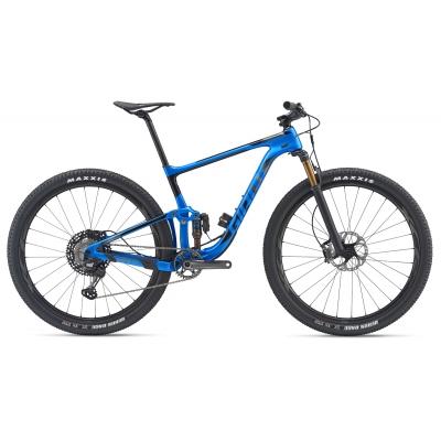 Giant Anthem Advanced Pro 29er 0 Carbon Mountain Bike 2019
