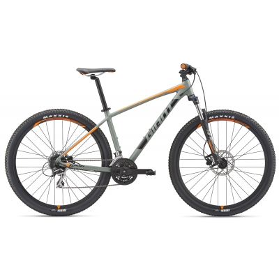 Giant Talon 29er 3 Mountain Bike 2019