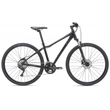 Liv/Giant Rove 1 Disc Women's All Terrain Hybrid Bike ...