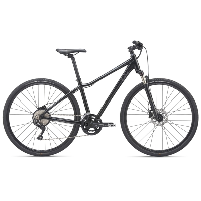 Liv/Giant Rove 1 Disc Women's All Terrain Hybrid Bike 2019